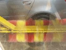 tunnel lavaggio auto quattro